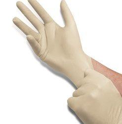 Polychloroprene surgical glove3